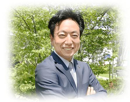 大真実業株式会社 代表取締役 大里 仁志